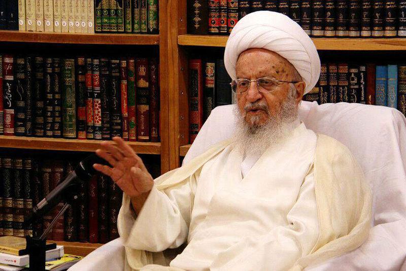 انقلاب و اسلام توسط دشمنان از بین نخواهد رفت