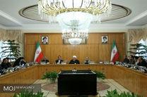 موافقت دولت با اعطای کمک بلاعوض و تسهیلات بانکی به سیل زدگان