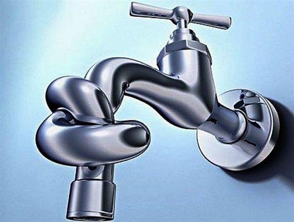 قطعی و افت فشار آب آشامیدنی در برخی مناطق بندرعباس
