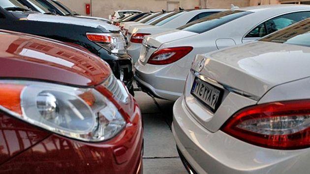 موج از وضعیت عرضه خودرو گزارش میدهد؛ پیشفروش غیرمجاز خودروهای وارداتی