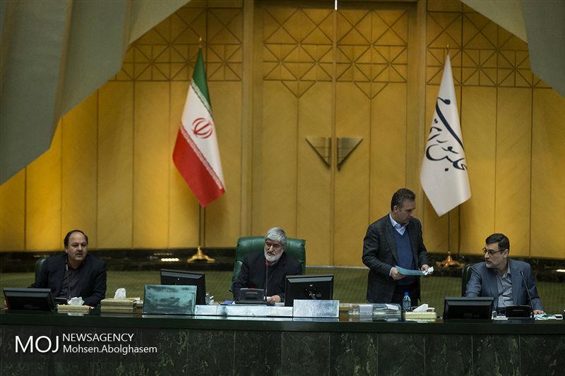 علی مطهری از آیت الله  رئیسی درباره حسابهای قوه قضاییه تقدیر کرد