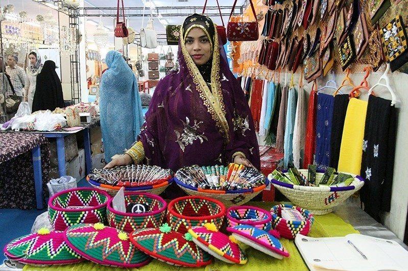 احداث بازارچه دائمی صنایع دستی در روستای چاه بنارد