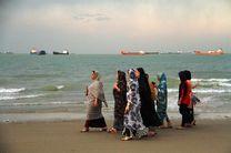 ممنوعیت هرگونه تجمع در سواحل هرمزگان/شب یلدا را در خانه بمانید