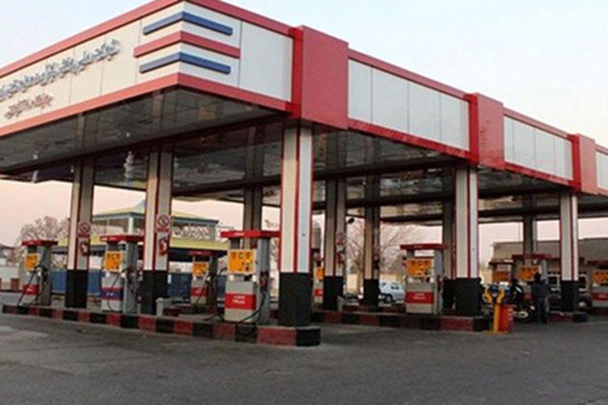تمام جایگاه های سوخت کشور به صورت شبانه روزی فعال هستند