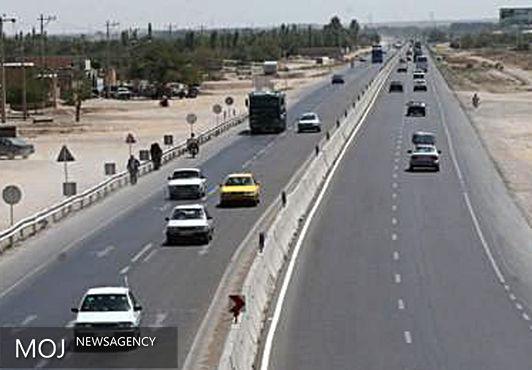 رفت و آمد جاده ای کشور کاهش یافت