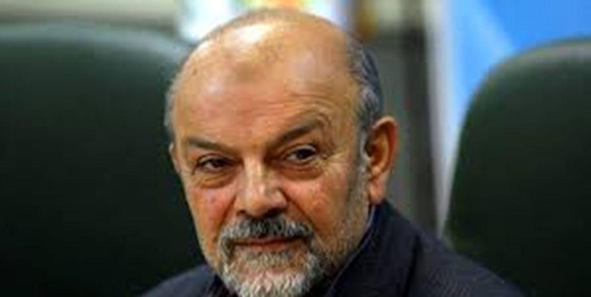 وزیر اسبق بهداشت در بیمارستان بستری شد