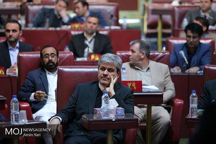 سیزدهمین جلسه عمومی شورای عالی استانها