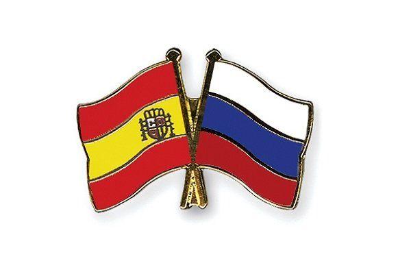 ساعت بازی اسپانیا و روسیه در مرحله یک هشتم نهایی جام جهانی