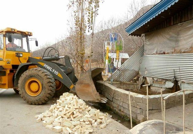 114 مورد از اراضی ملی استان هرمزگان رفع تصرف شد