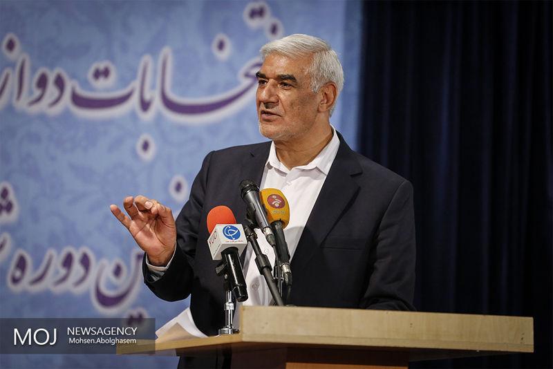 مشارکت گسترده در انتخابات دفاع از هویت انقلاب اسلامی است