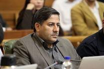 شهرداری مخالفت خود را با بارگذاری در پادگان 06 اعلام کند