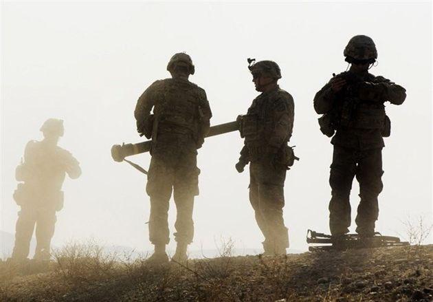 سقوط احتمالی دولت کابل در ماه اکتبر در منطقه بحران ایجاد میکند