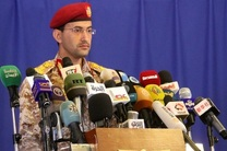"""حمله انصارالله یمن به پایگاه """"ملک خالد"""" و فرودگاه نجران"""
