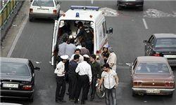 ٢ کشته و ٥ مجروح در دو حادثه تصادف اتوبوس