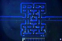بازی میکروبها در پکمن میکروسکوپی