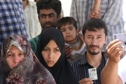طرح آمایش 12، صدور کارت، آمایش و هویت اتباع خارجی مقیم خوزستان آغاز به کار کرد