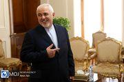 محمد جواد ظریف امروز به ونزوئلا سفر میکند