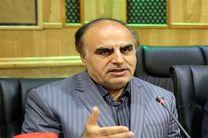 استاندار بیکاری و توسعه استان را با معاونین رئیس جمهور مطرح کرد