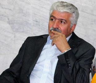کرمانشاه 75 درصد قیر کشور را دارد اما هنوز خام فروش است