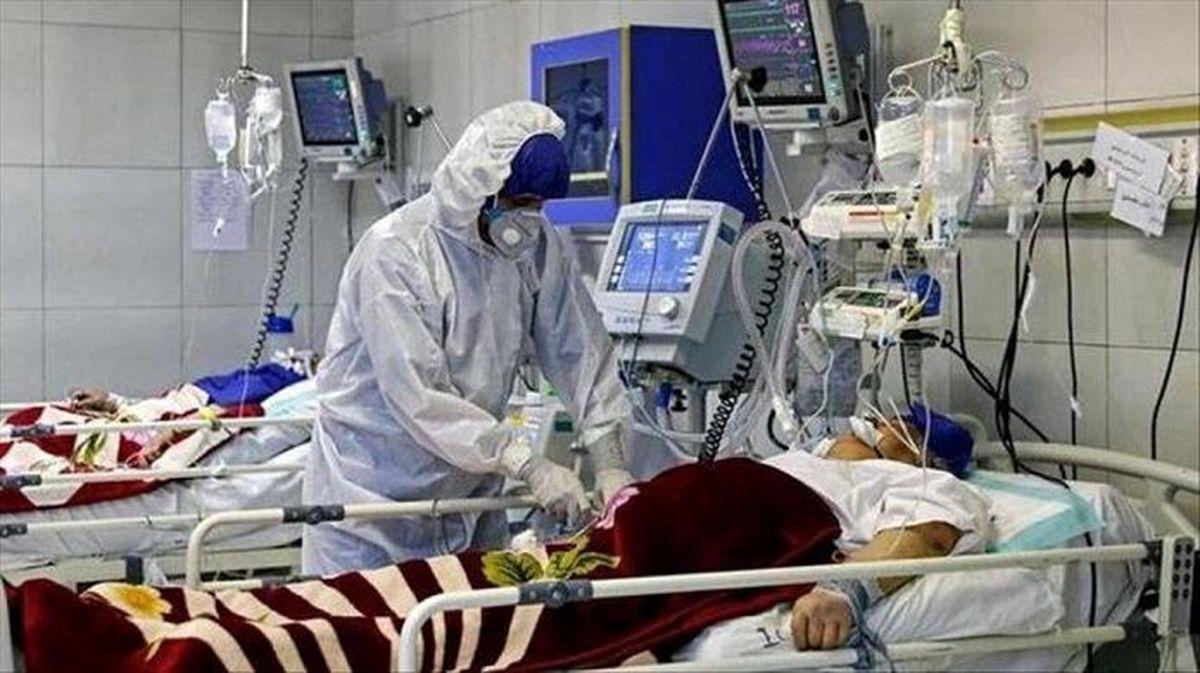 20 بیمار جدید کرونایی در اردبیل بستری شدند