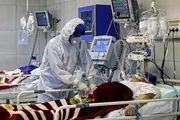 پروتکلها رعایت نشود نوروز نخواهیم داشت/ خیز بیماری کرونا در شهر تهران طی هفته اخیر