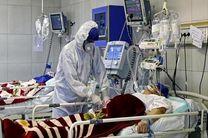 ۲9 بیمار جدید مبتلا به کرونا در مراکر درمانی اردبیل بستری شدند