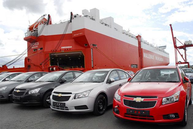 سایت ثبت سفارش واردات خودرو مسدود خواهد ماند