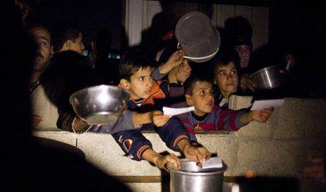 سازمان برنامه جهانی غذا: بیش از نیمی از عراقیها با خطر نبود امنیت غذایی مواجهند