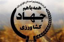 اصلاح آمار سازی تولیدات کشاورزی در دولت دهم توسط شورای مجلس شورای اسلامی