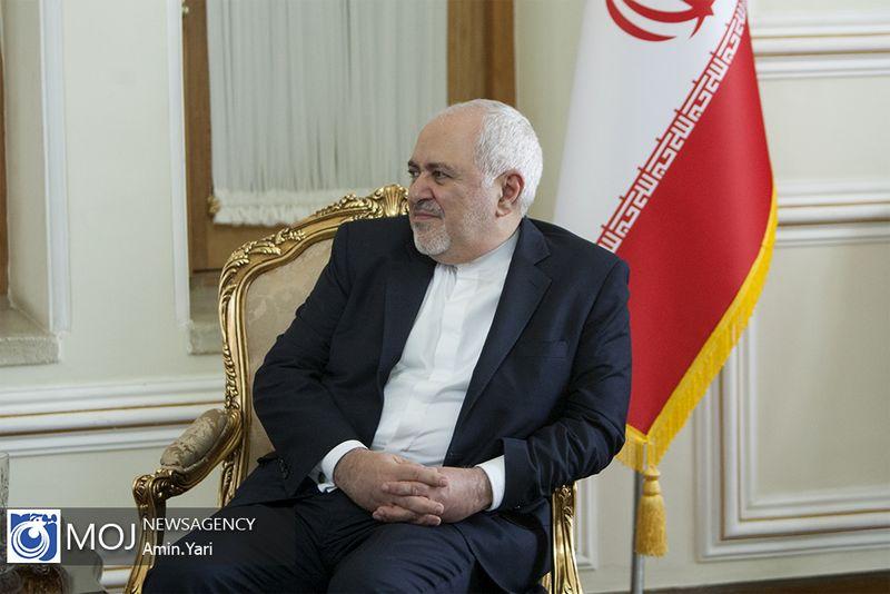 توضیحات سخنگوی وزارت خارجه درخصوص مصاحبه ظریف با ایران اینترنشنال