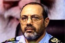 نیروی هوایی ارتش مسئولیت موکب های مرز مهران را برعهده دارد