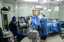 اهدای اعضای بدن جوان مرگ مغزی ارومیهای به 2 نفر زندگی دوباره بخشید