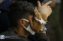 دستگیری یک سارق حرفه ای منزل در اصفهان / کشف 3 میلیارد اموال مسروقه