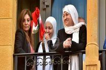 با حمایت سیدحسن نصرالله برادرم آزاد شد