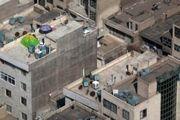 از واحدهای ۲۵ متری و بام خوابی تا خانه های مجردی شبی ۸۵۰ هزار تومان!/مناطق جنوبی و مرکزی شهر، بیشترین خانه های مجلل مجردی یک شب خواب را دارند!
