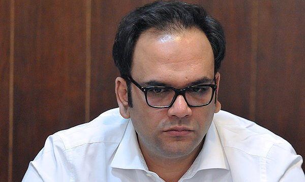 محمد امامی تهیه کننده سینما نیست!