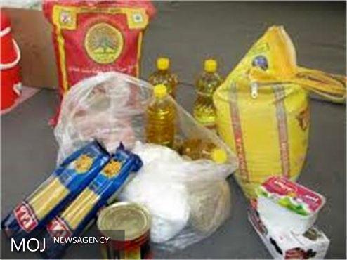 هزار و ۵۰۰ سبد کالا میان محرومین در دلفان توزیع شد