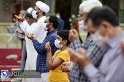 نماز عید سعید قربان در سراسر کشور