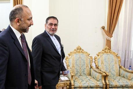 شمخانی: برخی کشورها به دنبال انتقال تروریستها به افغانستان هستند