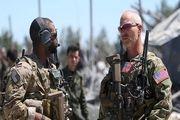 آمادهباش نیروهای آمریکایی در عراق در پی حمله واشنگتن به شرق سوریه