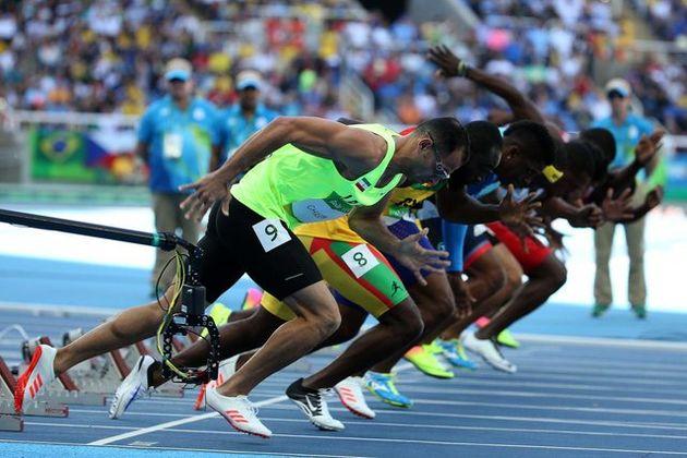 دوندههای سرعت ایران به فینال 100 متر کازانف رسیدند