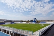 نام ورزشگاه بنیان دیزل به نام سردار سلیمانی تغییر کرد