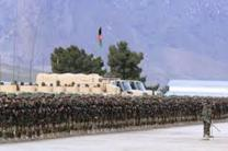 آمریکا: 50 سرباز افغان در حمله طالبان در مزارشریف کشته شدند