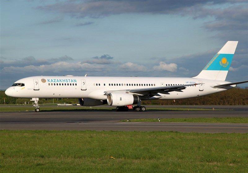 خط پروازی گلستان به منگستائو قزاقستان برقرار شود