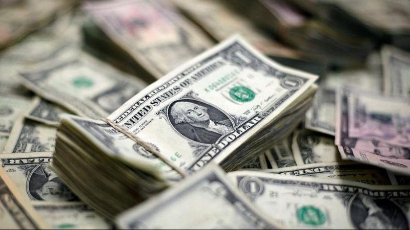 قیمت دلار به ٢٦ هزار و ٧٥٠ تومان رسید