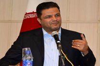رئیس فدراسیون انجمن های ورزشی انتخاب شد