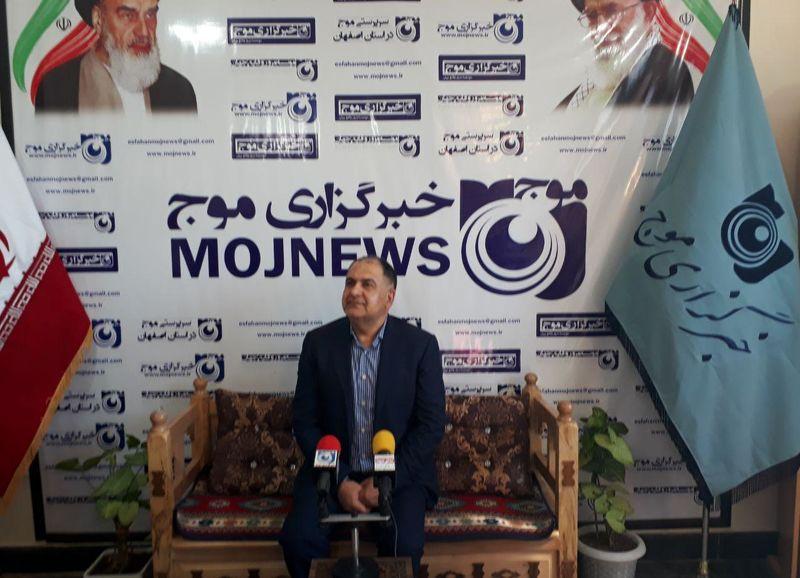 بازدید معاون مطبوعاتی وزیر فرهنگ و ارشاد اسلامی از دفترخبرگزاری موج