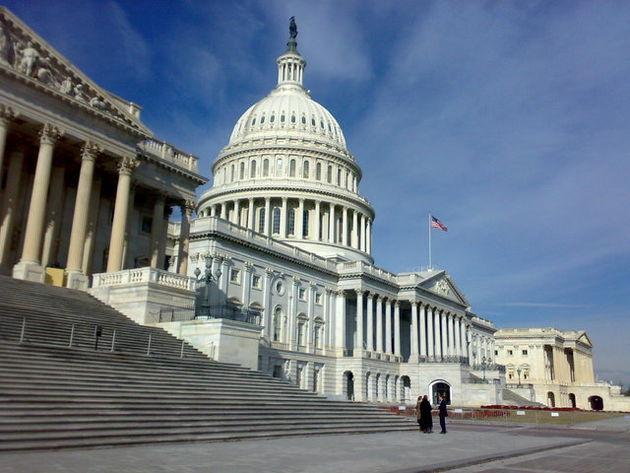 کسری بودجه آمریکا در 2018 به ۷۶۵ میلیارد دلار خواهد رسید