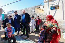 افزایش تجهیزات امدادی شهرداری اصفهان به مناطق سیل زده در سیستان و بلوچستان