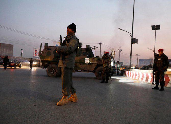 5 کشته در انفجار تروریستی شرق افغانستان